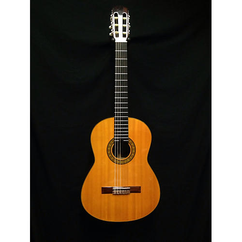 Fender FC120 Classical Acoustic Guitar
