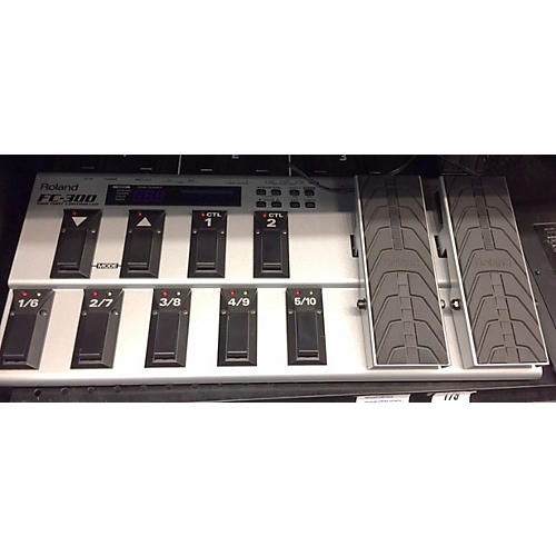Roland FC300 MIDI Footswitch-thumbnail