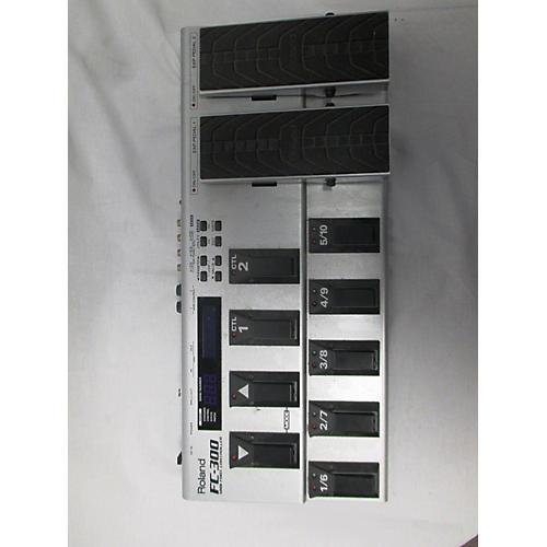 Roland FC300 MIDI Footswitch