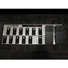 Behringer FCB1010 MIDI Controller