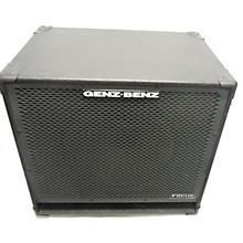 Genz Benz FCS-115T Bass Cabinet