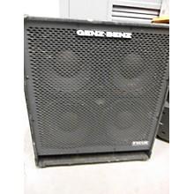Genz Benz FCS140T Bass Cabinet