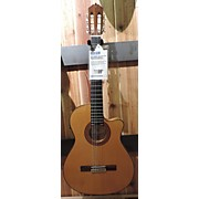 Cordoba FCWE Gypsy King Classical Acoustic Electric Guitar