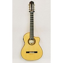 Cordoba FCWE Reissue Gypsy King Classical Acoustic Electric Guitar