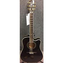 Alvarez FD-60 Acoustic Electric Guitar