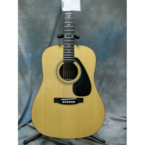 Yamaha FD01 Acoustic Guitar