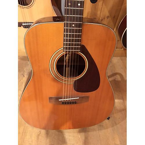 Yamaha FD01 Acoustic Guitar-thumbnail