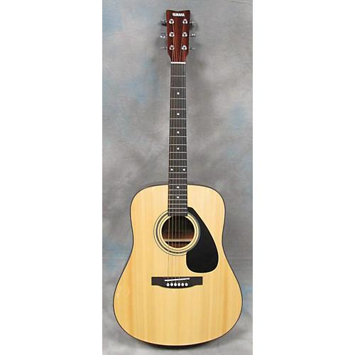 Yamaha FD01S Acoustic Guitar-thumbnail