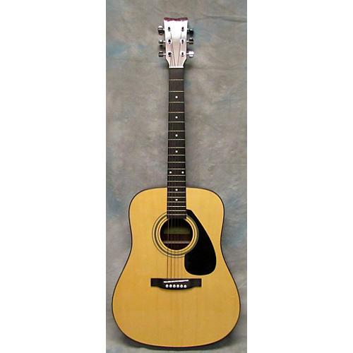 Yamaha FD01S Acoustic Guitar
