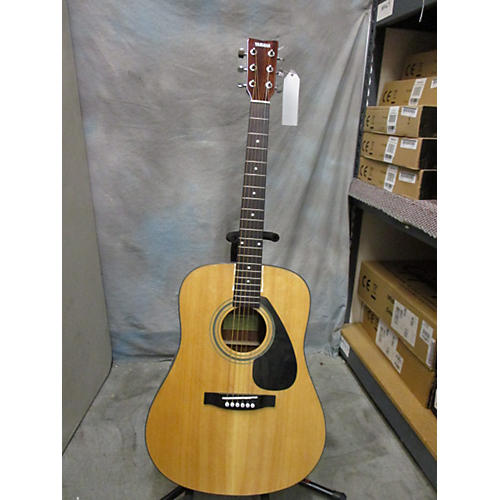 Yamaha Acoustic Guitars Fd China