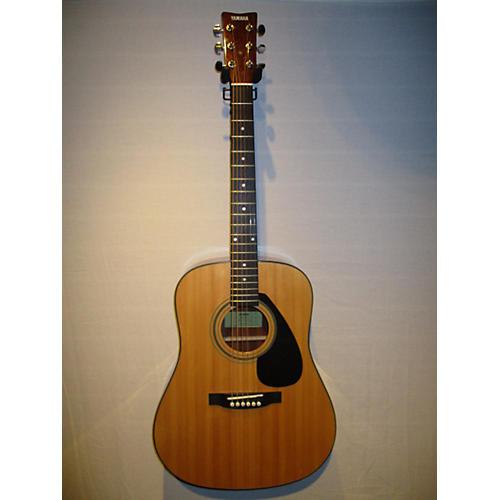 Used yamaha fd01s acoustic guitar guitar center for Yamaha guitar brands