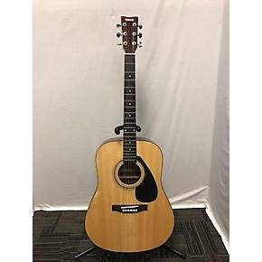 Black Friday Yamaha Acoustic Guitar