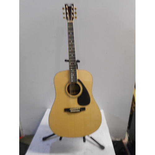 Yamaha FD02 Acoustic Guitar-thumbnail