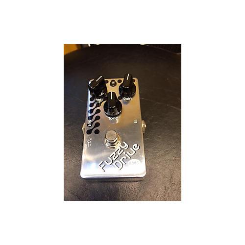 EWS FD1 Fuzzy Drive Effect Pedal