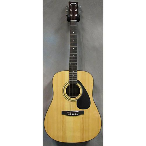 Yamaha FD10s Acoustic Guitar-thumbnail
