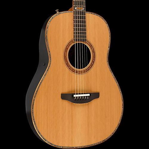 Ovation FD14AV50-4 50th Anniversary Folklore Acoustic Guitar-thumbnail