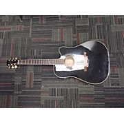 Alvarez FD60 Acoustic Electric Guitar