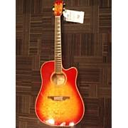 Alvarez FD60CSB Acoustic Electric Guitar