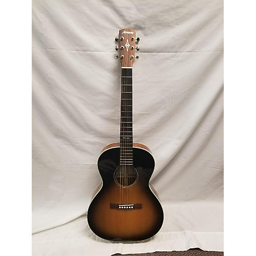 Alvarez FD60S Acoustic Electric Guitar-thumbnail