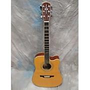 Alvarez FD80 Acoustic Electric Guitar