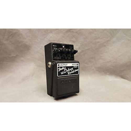 Fender FDR1 65 Deluxe Reverb-Amp COSM Effect Pedal-thumbnail