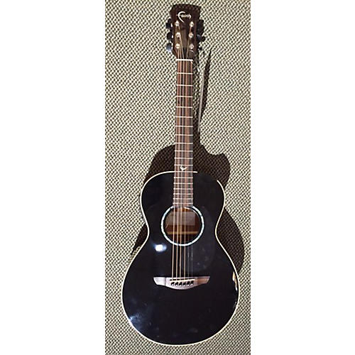 In Store Used FECMBNC Mercury Eclipse W/Scoop Acoustic Electric Guitar