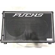Fuchs FEITEN 2X10 SPEAKER CAB Guitar Cabinet