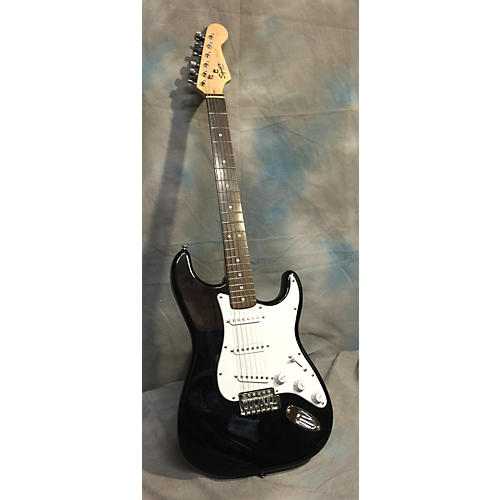 Fender FENDER SQUIER SERIES HSS STRATOCASTER Solid Body Electric Guitar-thumbnail
