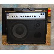 Nemesis FET Bass Combo Amp