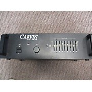 Carvin FET401 Power Amp