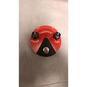 Dunlop FFM2 Germanium Fuzz Face Mini Effect Pedal