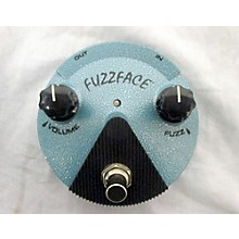 Dunlop FFM3 Jimi Hendrix Fuzz Face Effect Pedal