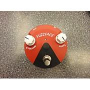 Dunlop FFM6 Band Of Gypsys Mini Fuzz Effect Pedal