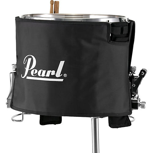 Pearl FFX Rehearsal Cover Gray 14 in.