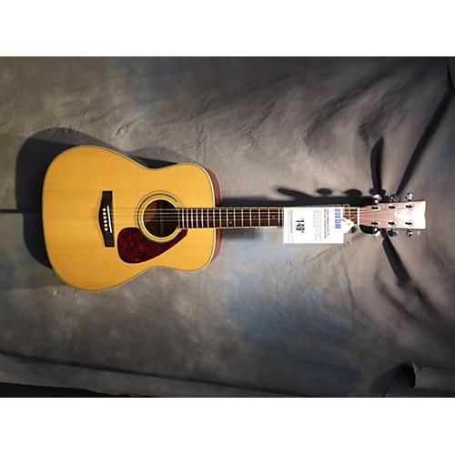 Yamaha FG-04 LTD Acoustic Guitar