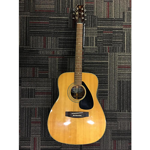 Yamaha FG-160 Acoustic Guitar