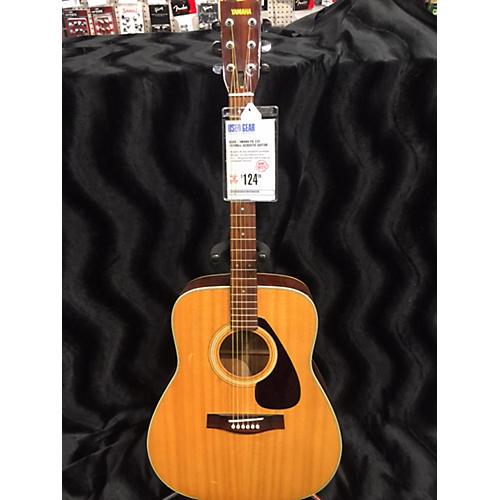 Yamaha FG-335 Acoustic Guitar-thumbnail