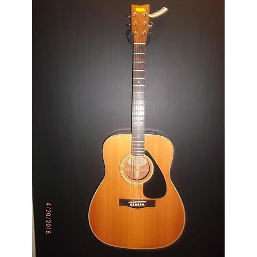 Yamaha FG-335II Acoustic Guitar Natural