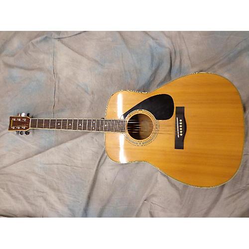 Yamaha FG-340II Acoustic Guitar-thumbnail