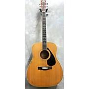 Yamaha FG 340II Acoustic Guitar