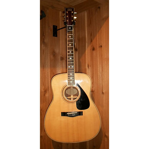 Yamaha FG-375S II Acoustic Electric Guitar