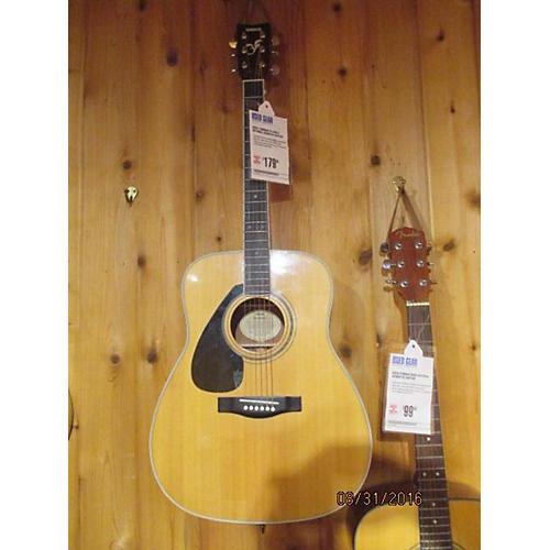 Yamaha FG 420LA Acoustic Guitar