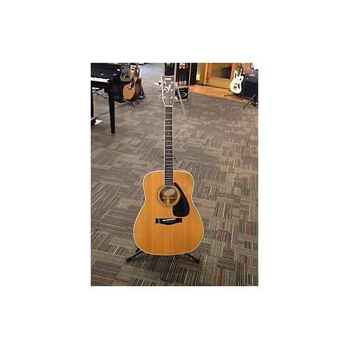 Yamaha FG-441 Acoustic Guitar Natural