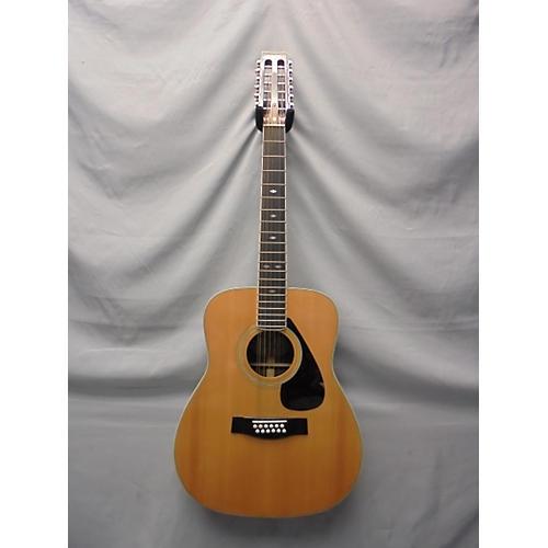 Yamaha FG-512 12 String Acoustic Guitar