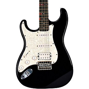 fretlight fg 621 left handed wireless electric guitar guitar center. Black Bedroom Furniture Sets. Home Design Ideas