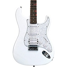 FG-621 Wireless Electric Guitar White