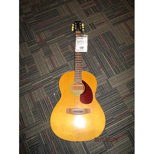 Yamaha FG-75 Acoustic Guitar-thumbnail
