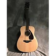 Yamaha FG 800 Acoustic Guitar