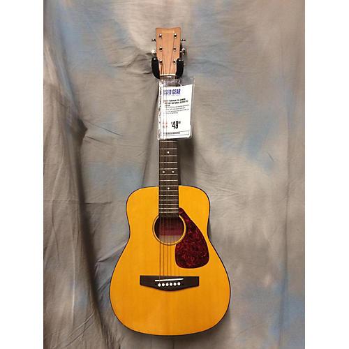 Yamaha FG JUINOR Acoustic Guitar-thumbnail