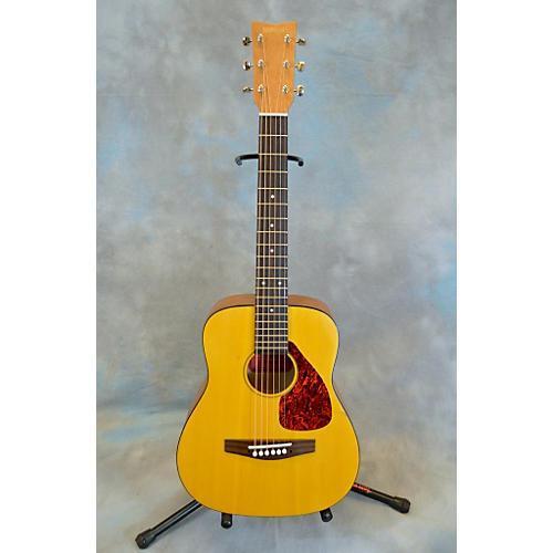 Yamaha FG Junior Acoustic Guitar